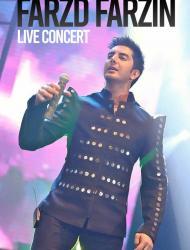 Farzad Farzin Online Concert