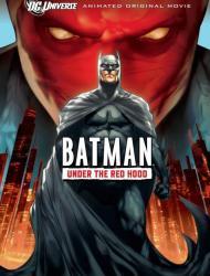 Batman Zire Shenel Ghermez – Duble
