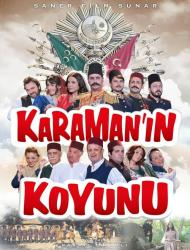 Gosfande Karaman – SUB